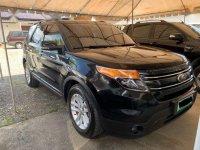 Ford Explorer 2012 Automatic Gasoline for sale in Iligan