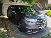 Honda Odyssey 2015 Automatic Gasoline for sale in Mandaluyong