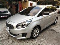Kia Carens 2014 Manual Diesel for sale in Pasig