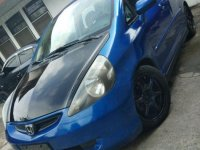 Honda Jazz 2005 Manual Gasoline for sale in Valenzuela