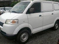 Selling 2nd Hand Suzuki Apv 2014 Van in Cainta
