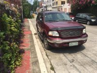 Selling 2nd Hand Ford Expedition 2001 at 100000 km in Quezon City