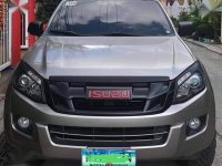 Isuzu D-Max 2014 Manual Diesel for sale in Muntinlupa