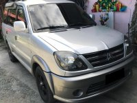 Selling 2nd Hand Mitsubishi Adventure 2010 in Caloocan