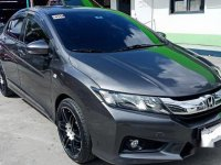 2017 Honda City for sale in Meycauayan