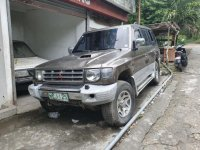2nd Hand Mitsubishi Pajero Automatic Diesel for sale in Puerto Galera