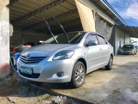 Selling 2nd Hand Toyota Vios 2012 in Santa Maria