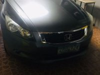 Selling Honda Accord 2008 Automatic Gasoline in Baguio
