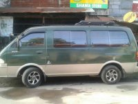 Selling 2nd Hand Kia Pregio 2000 in Quezon City