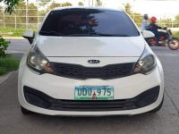 Used Kia Rio 2012 for sale in Bacolod
