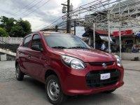 Selling 2nd Hand Suzuki Alto 2016 in Quezon City