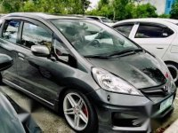 Black Honda Jazz 2013 for sale in Malabon