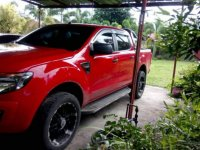 2nd Hand Ford Ranger 2013 at 100000 km for sale