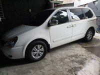 Sell 2013 Kia Carnival at 110000 km in Quezon City