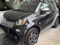 Selling Black Smart Fortwo 2019 in Manila