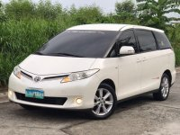Selling Toyota Previa 2010 Automatic Gasoline in Parañaque