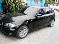 Sell 2nd Hand 2006 Bmw 120I Hatchback in Bacoor