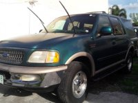 Selling Ford Expedition 1997 at 130000 km in Las Piñas