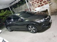 2nd Hand Honda City 2017 Automatic Gasoline for sale in Calumpit