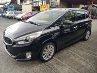 Selling 2nd Hand Kia Carens 2014 in Pasig