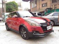 Selling Suzuki Swift 2012 Automatic Gasoline in Meycauayan