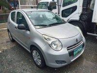 Suzuki Celerio 2012 Manual Gasoline for sale in Quezon City