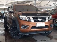 2nd Hand Nissan Navara 2015 for sale in Makati