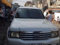 Sell 2nd Hand 2006 Ford Everest at 24000 km in Taguig