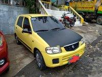 2nd Hand Suzuki Alto 2009 for sale in Cebu City