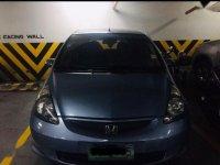 Selling Honda Jazz 2007 at 85000 km in Manila