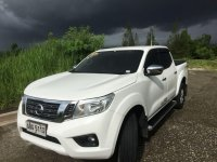 Nissan Navara 2015 Automatic Diesel for sale in Taytay