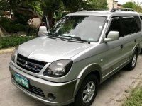 2nd Hand Mitsubishi Adventure 2010 Manual Diesel for sale in Imus