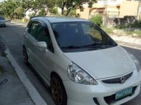 Selling 2nd Hand Honda Jazz 2007 in Mexico