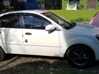 Selling 2nd Hand Kia Rio 2010 Manual Gasoline at 76000 km in Pasig