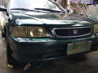 2nd Hand Honda City 1996 for sale in Cainta