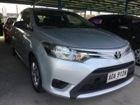Toyota Vios 2014 Manual Gasoline for sale in Baras
