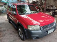 2nd Hand Ford Escape 2003 at 100000 km for sale