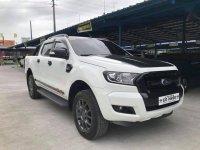 2nd Hand Ford Ranger 2017 at 80000 km for sale in Kidapawan
