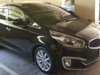 Sell 2nd Hand 2014 Kia Carens at 45000 km in Pasig