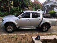 Selling Mitsubishi Strada 2008 Manual Diesel in Silang