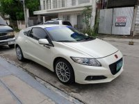 Selling 2nd Hand Honda Cr-Z 2014 in Caloocan