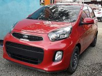 Sell 2nd Hand 2018 Kia Picanto Manual Gasoline at 6545 km in Talisay