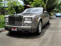 Rolls-Royce Phantom Automatic Gasoline for sale in Las Piñas