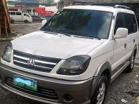 Sell 2nd Hand 2010 Mitsubishi Adventure at 110000 km in Pasig