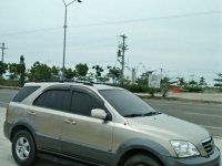 Selling Kia Sorento 2007 Automatic Diesel in Talisay