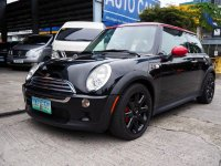 2nd Hand Mini Cooper S 2005 Manual Gasoline for sale in Pasig