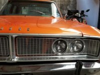 Selling 2nd Hand Dodge Coronet 1964 in Samal