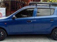 2nd Hand Suzuki Alto 2016 at 30000 km for sale