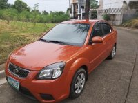 2nd Hand Kia Rio 2011 Automatic Gasoline for sale in Antipolo