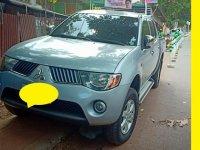 Mitsubishi Strada 2008 Manual Diesel for sale in Quezon City